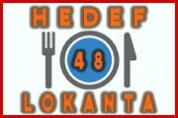 Hedef 48 Lokantası – Tabldot Yemek Servisi