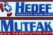 Hedef Mutfak