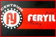 Hotel Feryıl Centrum (Fethiye Merkez Oteli)