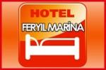 Otel Feryıl Marina – Fethiye Limanı