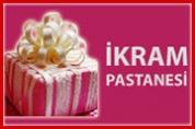 İkram Pastanesi – Düğün Pastaları İmalat