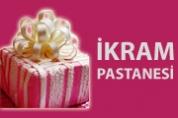 İkram Pastanesi