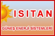 ISITAN Güneş Enerji Sistemleri