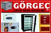 İzmir Çelik Para Kasaları – Görgeç Çelik Kasa
