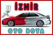 İzmir Oto Boya – Garantili Oto Boya
