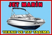 Jet Marin Çekici – Yat ve Tekne Taşıma