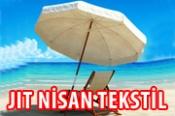 Nisan Tekstil