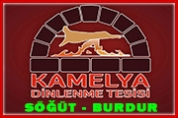Kamelya Restaurant – Kuzu Çevirme Tandır Kebap