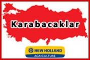 Karabacaklar Fethiye – New Holland Traktörleri Servisi