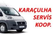 Karaçulha Servis Kooperatifi