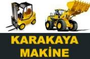 Karakaya Makine – İş Makinesi Tamir