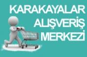 Karakayalar Avm – Alışveriş Merkezi