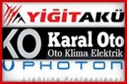 Karal Oto – Klima Elektrik Elektronik