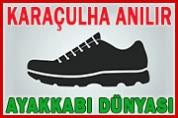 Karaçulha Anılır Ayakkabı Dünyası – Mustafa ANILIR