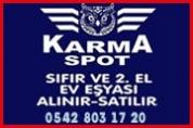 Karma Spot – Sıfır ve 2. El Eşya Pazarı