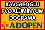 Kavcaroğlu Pvc Alüminyum Doğrama