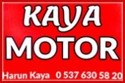 Kaya Motor – Tamir Bakım Servisi