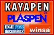 Kaya Pen – Plaspen Üretici Bayii