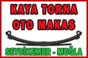 Kaya Torna – Oto Makas