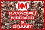 Kayadipli Mermer – Granit Atölyesi