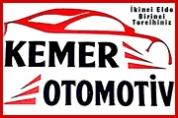 Kemer Otomotiv – 2. El Otoda 1. Adres