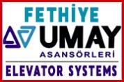 Fethiye Umay Asansör