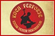 Koca Ferforje – Demir Dekorasyon