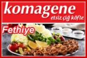 Fethiye Komagene Taşyaka – Etsiz Çiğ Köfte