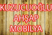 Kuzucuoğlu Ahşap Mobilya