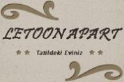 Letoon Apart – Apart Otel Hizmeti