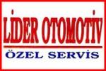 Lider Otomotiv – Oto Tamir Yol Yardım