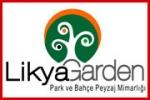 Likya Garden Peyzaj – Proje Tasarım