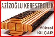 Azizoğlu Kerestecilik – Toptan ve Perakende Kereste