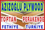 Playwood Satış Pazarlama – Azizoğlu Playwood