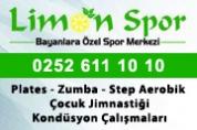 Limon Spor – Bayanlara Özel Spor Merkezi