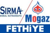 Fethiye Mogaz Ana Bayii
