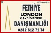 Fethiye London – Gayrimenkul Danışmanlığı
