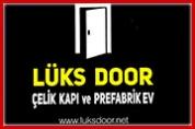 Lüks Door Çelik Kapı – Toptan ve Perakende Satış