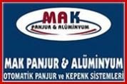 MAK Panjur – Alüminyum Market