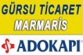 Marmaris Adokapı Ana Bayii
