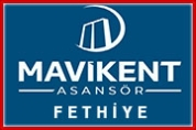 Mavikent Asansör Fethiye