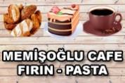 Memişoğlu Cafe Unlu Mamüller