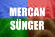Mercan Sünger