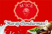M'ice Maraş Dondurması – Doğal Organik Dondurma
