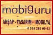 Mobiguru – Ahşap Mobilya Tasarım