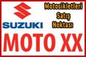 Moto XX – Suzuki Motorsiklet Satış Yeri