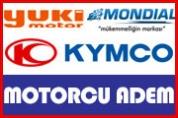 Motorcu Adem – Servis Yedek Parça Yol Yardım