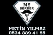 My Berber Erkek Kuaförü