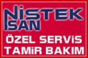 Nistek Oto – Nissan Özel Servis