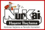 Nurkai – İlaçlama ve Dezenfekte Servisi